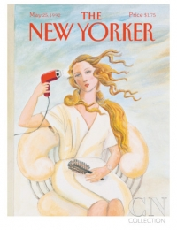 1992 - The New Yorker - May